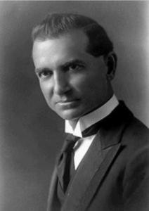Evangelist John H.N Tindall 1880-1972